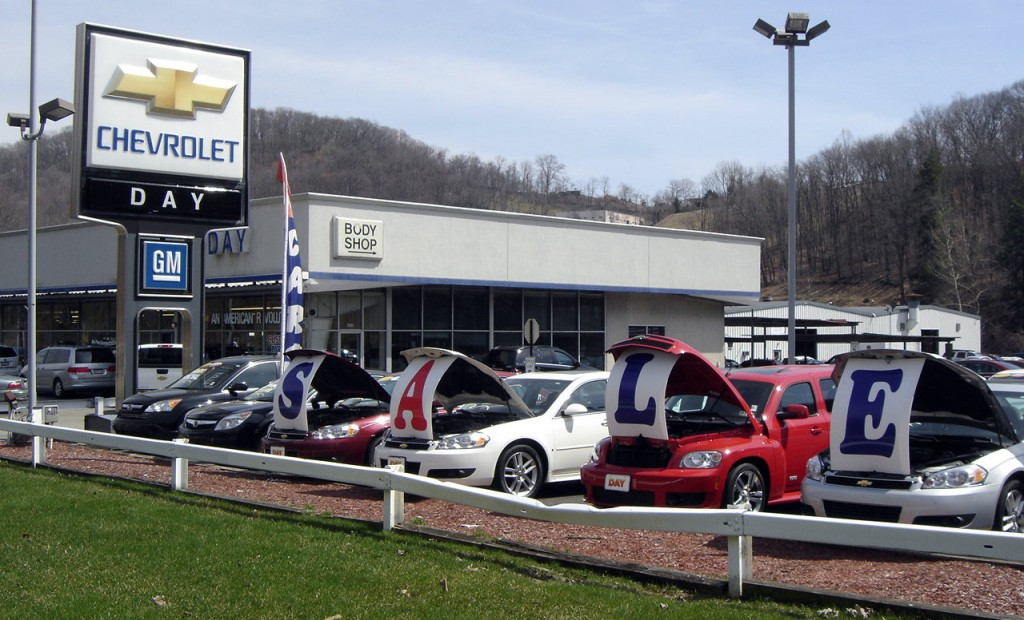 Used Car Dealer Bond Georgia