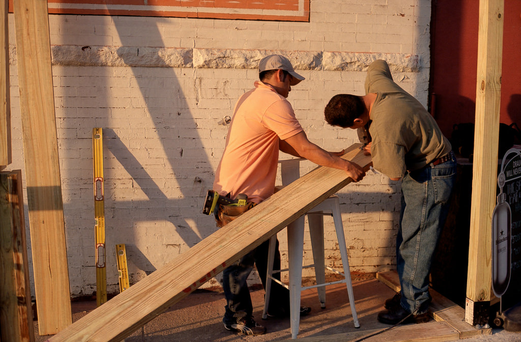 To become a licensed carpenter in your state, you may be required to obtain a surety bond!