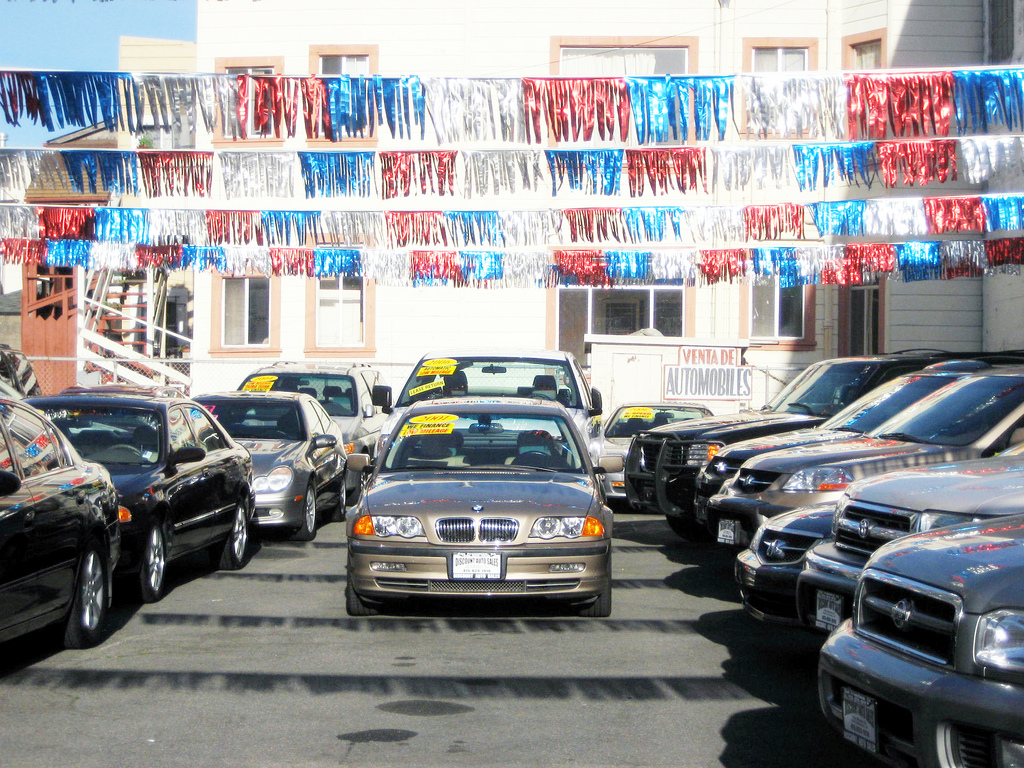 Getting licensed as an auto dealer in California is easy, just follow the guidelines!