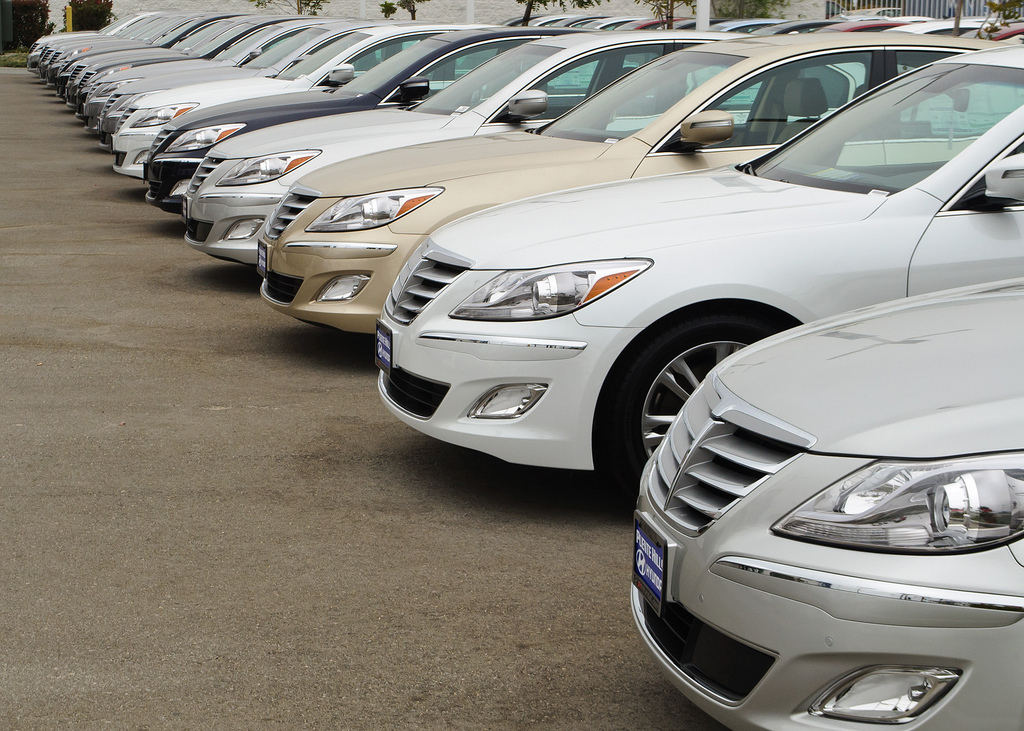 Car dealers in West Virginia must renew their licenses by June 1.