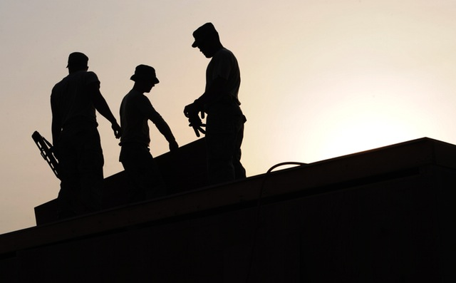 Getting your Oklahoma contractor license shouldn't be difficult