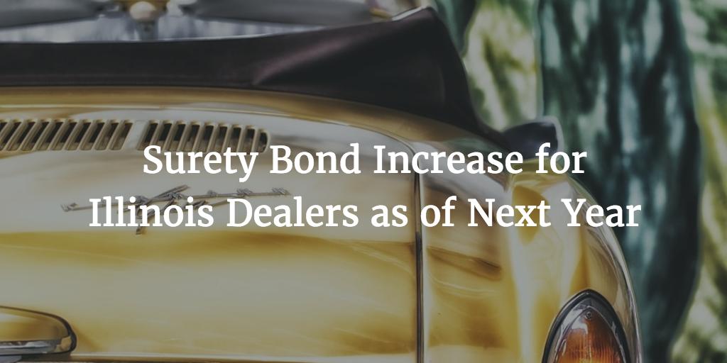 Illinois Car Insurance Increase