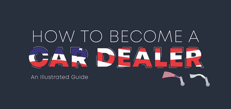 how to become a car dealer