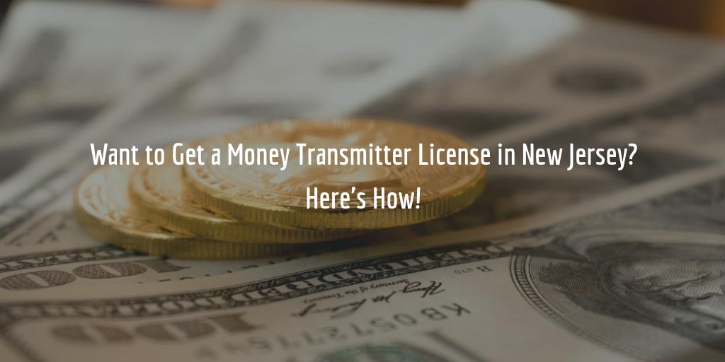 new jersey money transmitter license guide