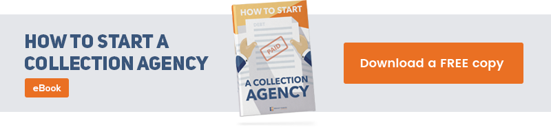 how to start a collection agency guide