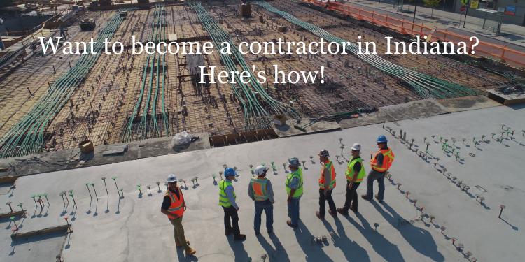 Indiana contractor license guide