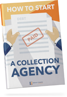How to start a collection agency ebook